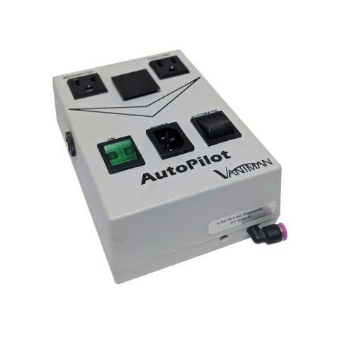 Vaniman Smart AutoPilot for 2 Micromotors