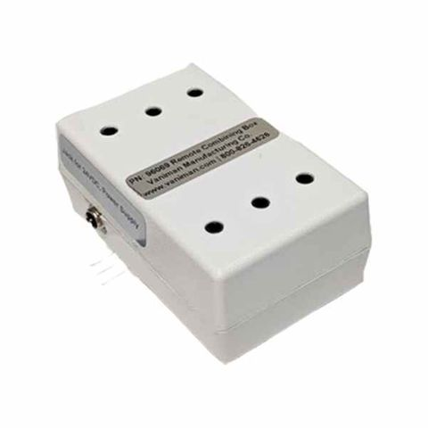 Vaniman Remote Pneumatic Combining Box