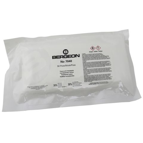Polypropylene Wipes