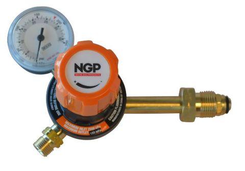 Regulator - Niche LPG for Little Torch