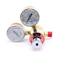 Regulator - Tesuco Acetylene for Little Torch