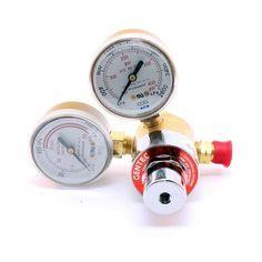 Regulator - Tesuco Acetylene for Little Torch