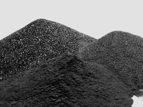 Silicon Carbide Grit