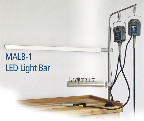 Foredom LED Light Bar