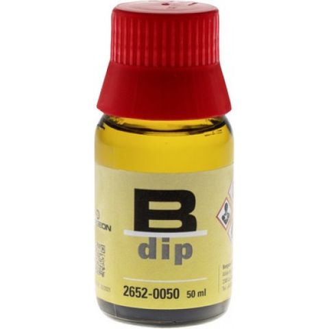 Bergeon One Dip Solution 2552