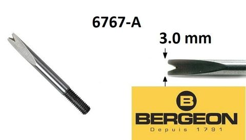 Bergeon Small Fork Spare Ends 6767