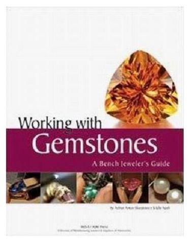 Book - Working with Gemstones Skuratowicz & Nash