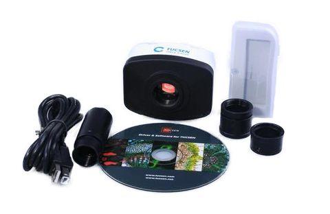 5MP C MOUNT USB2.0 COLOUR CAMERA