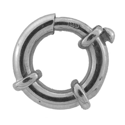 CLASP - HEAVY BOLT RING