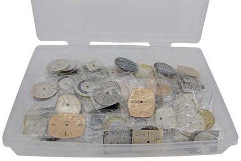 Assorted Dials