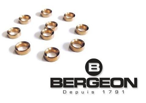 Bergeon Bronze Brushes