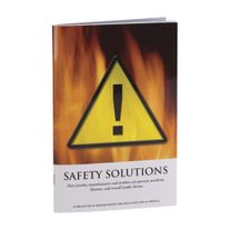 Book - Safety Solutions by MJSA