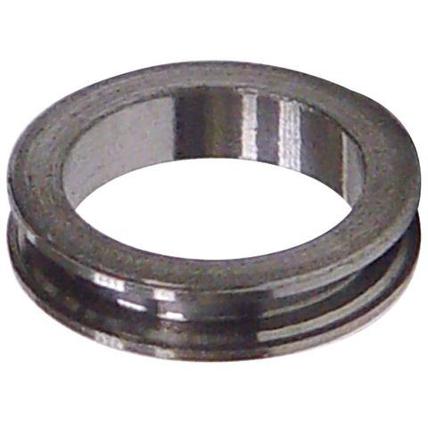 GRS Ring Channel 3mm Sq Stone
