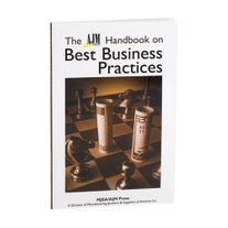 Book -  AJM Handbook on Best Business Practises