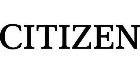 Citizen Intermed Unlock Wheel