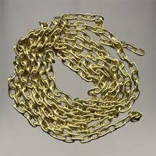 chain (watch & clock)