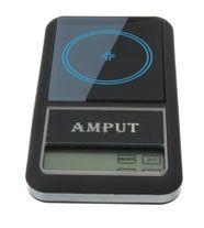 AMPUT DIGITAL SCALE 200G