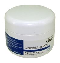 Disclosing Wax