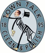 Town Talk – Cleaning Products