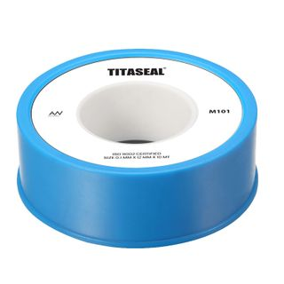 PTFE TAPE WHITE 12MM X 10MT