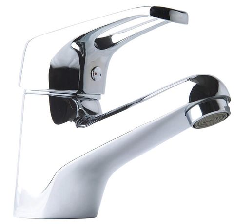 OLD KENT BASIN MIXER FXD 110MM