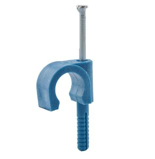 PIPE CLIPS CONCRETE ANCHOR 20OD