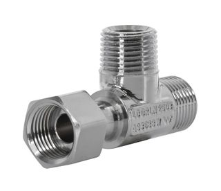 WATER FILTER FITTINGS