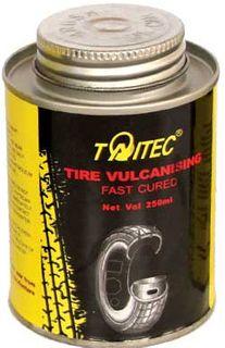 Vulcanising Glue