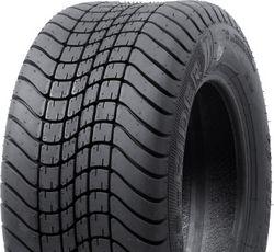 With 215/40-12 4PR Golf Cart Tyre