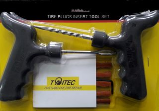 Tubeless Repair, Insert Strings & Tools
