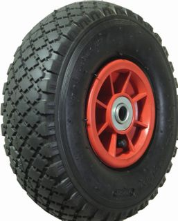 With 400-4 4PR Diamond Tyre