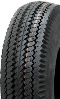With 410/350-4 4PR Road Tyre