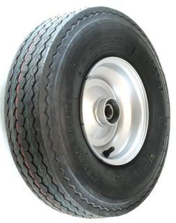 With 480/400-8 4PR HS Trailer Tyre
