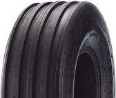 With 15/600-6 4PR 5-Rib Tyre