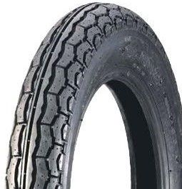 With 300-8 4PR P230 Block Tyre