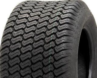 With 18/850-8 6PR P332 S-Block Tyre