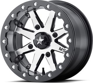 Alloy Rims & Wheel Assemblies