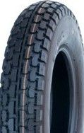 With 250-8 4PR Universal Block Tyre