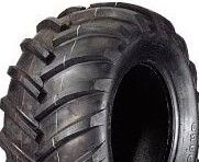 With 16/650-8 4PR Tractor Lug Tyre