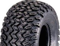 With 21/8-9 2PR Knobbly Tyre
