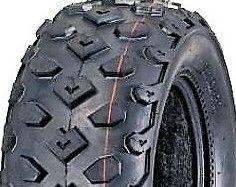 With 22/8-10 4PR HF246 ATV Tyre
