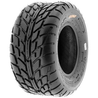 With 25/10-12 6PR A021 HS Road Tyre