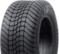With 215/35-12 4PR P825 Golf Cart/Trailer Tyre