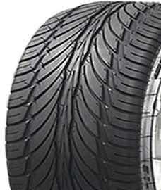 With 235/30-12 4PR A034 Golf Cart Tyre