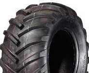 With 23/850-12 4PR HF255 Lug Tyre