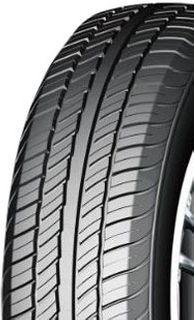 With 155R13C 8PR Light Truck Tyre