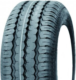 With 195/50R13C 8PR Trailer Tyre