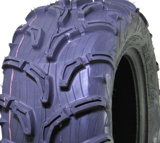 With 25/10-12 6PR Maxxis Zilla Tyre