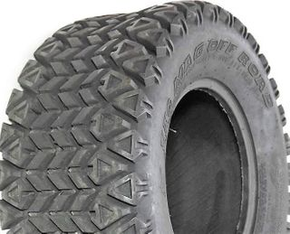 With 25/10-12 6PR OTR 350 MAG Offroad ATV Tyre