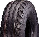 With 10/75-15.3 10PR Implement AW Tyre